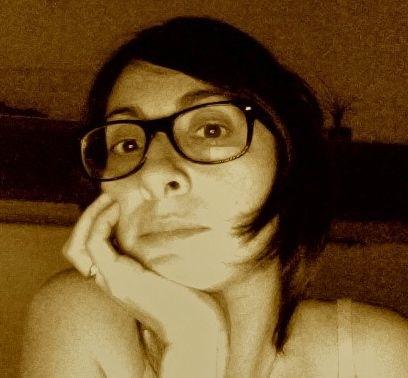 """Chiara Brandi di """"Forchettinagiramondo"""" - La foto"""