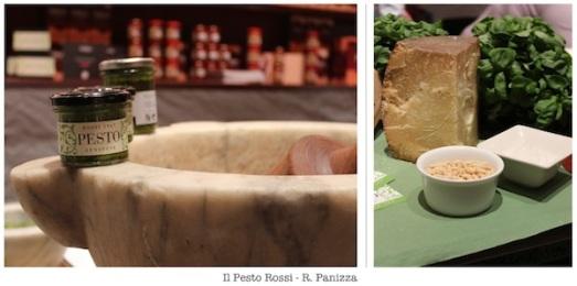 Pesto Rossi
