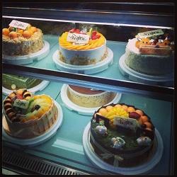 cake shop Guangzhou