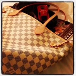 Lius Vitton Bag