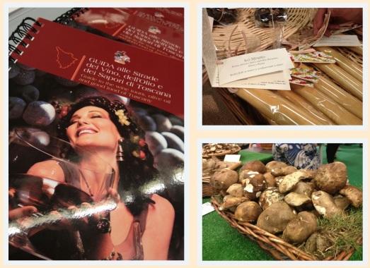 Cibi Toscani Expo Rurale