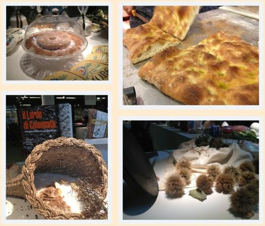Eccellenze food toscane Expo Rurale