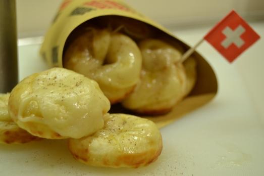 donuts sbrinz