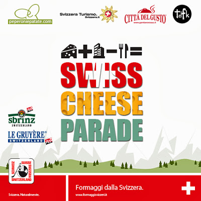 Swiss Cheese Parade
