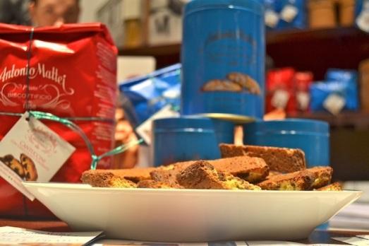 Biscotti Prato Mattei