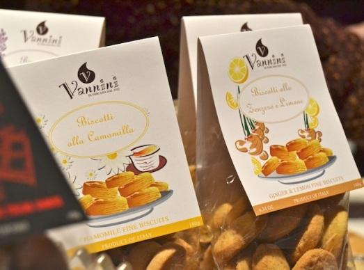 Biscotti Vannini