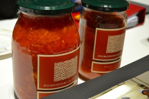 Pomodori Petrilli