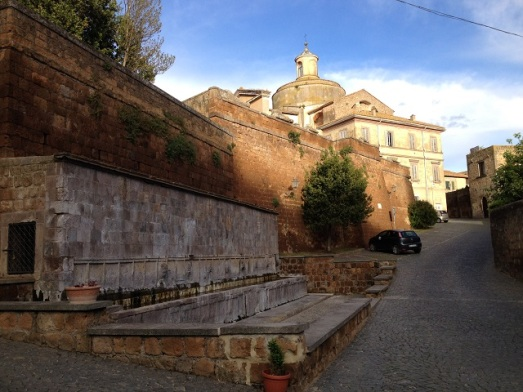 7 cannelle Tuscania
