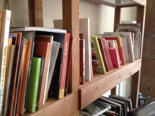 Food Books Boscolo Etoile