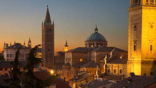 La_citt_doro-Parma