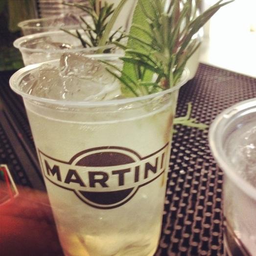 Martini Bianco ParmaTaste14