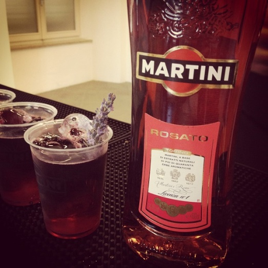Martini Rosso ParmaTaste14