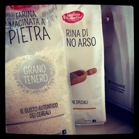 farine speciali Molino Rossetto