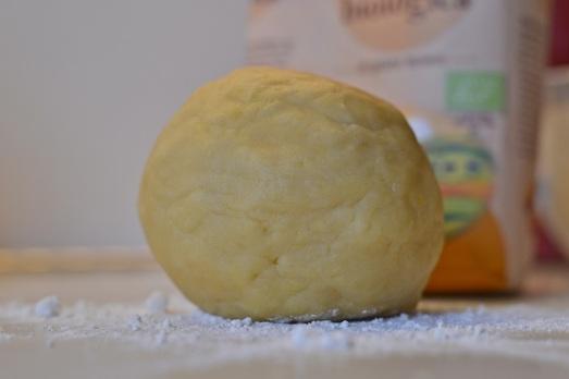 Pasta brisèe Michel Roux