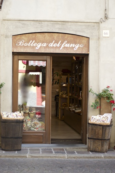 Bottega del Fugno di Borgotaro