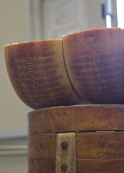 Forma Parmigiano Reggiano